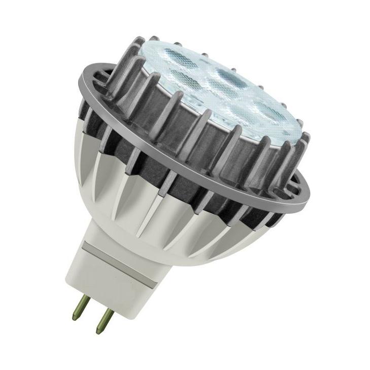 LED-LAMPE 12V GU 5.3 – B.Karch AG